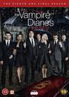Vampire Diaries - Säsong 8
