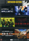 Ballistic / Domino / B13 - 13th District (3-disc) (Begagnad)