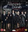 Vampire Diaries - Säsong 8 (Blu-ray)