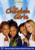Cheetah Girls (Begagnad)