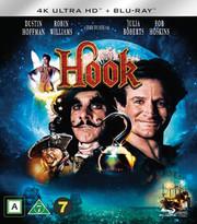 Hook (4K Ultra HD Blu-ray)