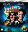 Hook (4K Ultra HD Blu-ray)