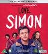Love, Simon (4K Ultra HD Blu-ray)