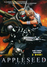 Appleseed (2-disc)