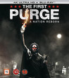 First Purge (4K Ultra HD Blu-ray)