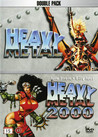 Heavy Metal / Heavy Metal 2000 (2-disc)