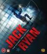 Jack Ryan Collection - 5 Filmer (Blu-ray)
