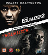 Equalizer 1+2 (Blu-ray)