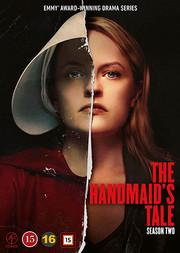 Handmaid's Tale - Säsong 2