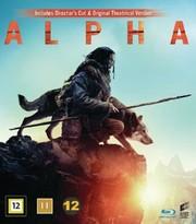 Alpha (Blu-ray)