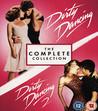 Dirty Dancing / Dirty Dancing 2 (ej svensk text) (Blu-ray)