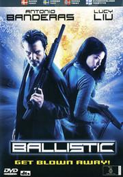Ballistic (Begagnad)