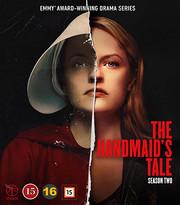 Handmaid's Tale - Säsong 2 (ej svensk text) (Blu-ray)