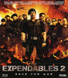 Expendables 2 (Blu-ray) (Begagnad)