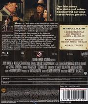 Cahill: United States Marshal (ej svensk text) (Blu-ray)
