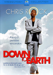 Down To Earth (Begagnad)