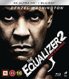 Equalizer 2 (4K Ultra HD Blu-ray)