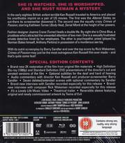 Crimes of Passion (ej svensk text) (Blu-ray+DVD)