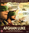 Afghan Luke (Blu-ray)
