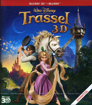 Trassel (Real 3D + Blu-ray)