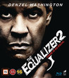 Equalizer 2 (Blu-ray)