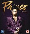Prince Movie Collection (ej svensk text) (Blu-ray)