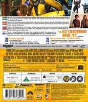 Bumblebee (4K Ultra HD Blu-ray+Blu-ray)