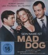 Mad Dog And Glory (ej svensk text) (Blu-ray)
