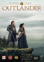 Outlander - Säsong 4