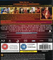 Boogie Nights (ej svensk text) (Blu-ray)
