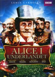 Alice I Underlandet (1966)