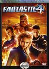 Fantastic 4 (2-disc) (Begagnad)