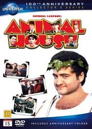 Animal House (Begagnad)