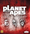 Apornas Planet - Primal Collection (Blu-ray)