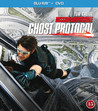 Mission: Impossible - Ghost Protocol (Blu-ray + DVD) (Begagnad)