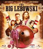 Big Lebowski (Blu-ray) (Begagnad)