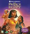 Prinsen Av Egypten (Blu-ray)