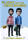 Flight of the Conchords - Säsong 1 (Begagnad)