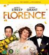 Florence Foster Jenkins (Blu-ray)