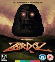 Zardoz (ej svensk text) (Blu-ray)