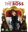 Boss (Blu-ray)