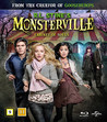 R.L. Stine's Monsterville - The Cabinet of Souls (Blu-ray)