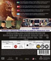 Predator (2018) (Blu-ray)
