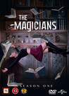 Magicians - Säsong 1