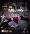 Magicians - Säsong 1 (Blu-ray)
