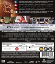 Predator (2018) (4K Ultra HD Blu-ray)