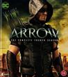 Arrow - Säsong 4 (Blu-ray)