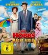 Mr. Hobbs Takes A Vaction (ej svensk text) (Blu-ray)