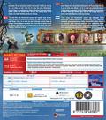 Alice I Spegellandet (Blu-ray 3D + Blu-ray)