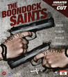 Boondock Saints (Blu-ray) (Begagnad)
